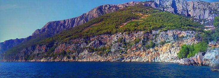 Hvar Croatia (by Maggie00)