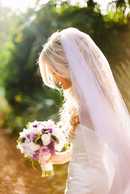 Breathtaking bride | Emily Lapish Photography