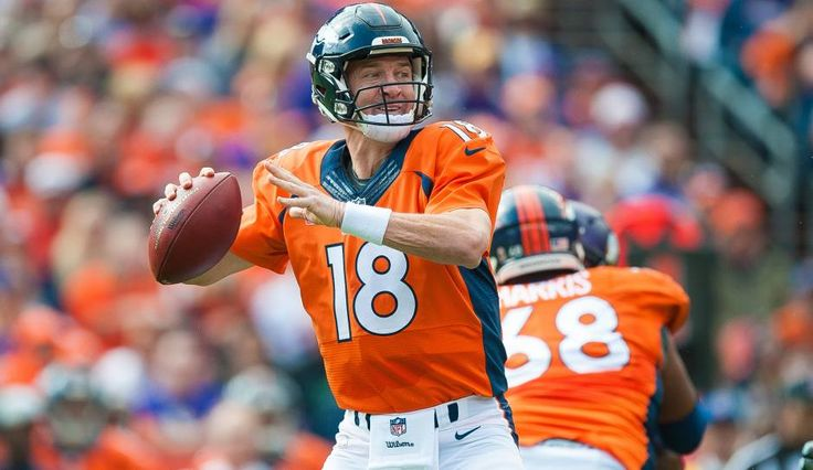Denver Broncos Rumors: Peyton Manning Benched, Brock Osweiler Could Take Over As Full-Time Starter