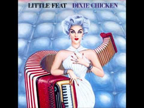 Little Feat ~ On Your Way Down - YouTube
