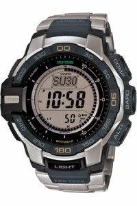 PRO-TREK-PRG-270D-7ER : http://ceasuri-originale.net/ceasuri-casio-de-calitate/ #casio #sport #watches #ceasuri #expensive #original