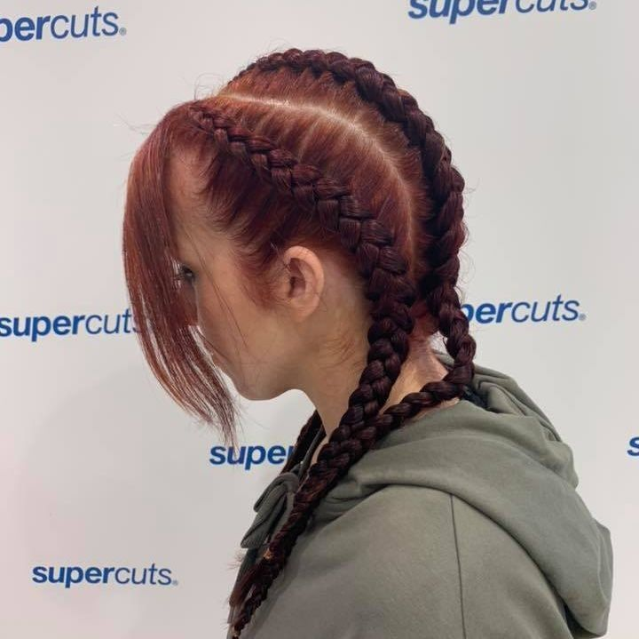 New The 10 Best Hairstyles With Pictures Bank Holidays Call For Braids Stylist Jay Birmingham Hair Styles Cool Hairstyles Hair Today