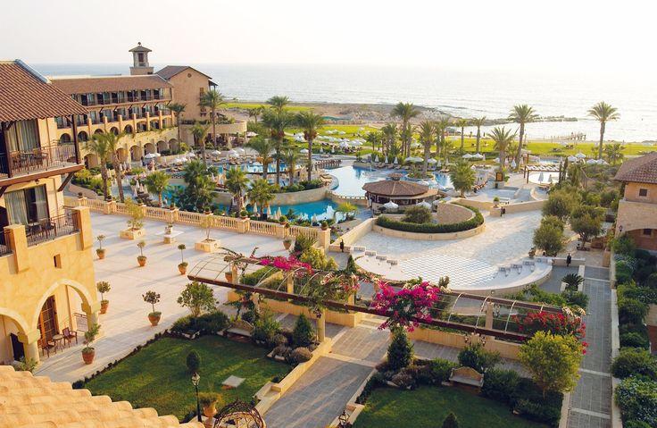 Elysium Hotel-Paphos