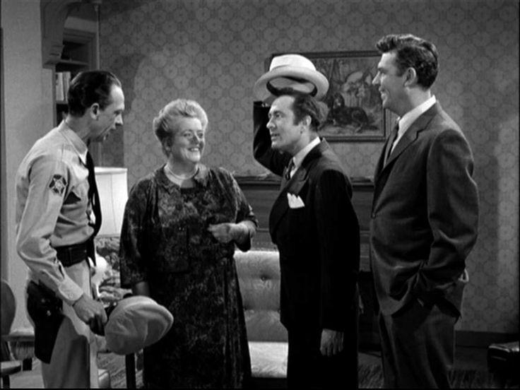 "Cincinnati Car Show >> ""How do you do Mrs. Wiley""   The Andy Griffith Show   Pinterest   Do you"