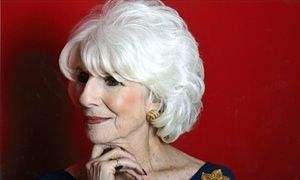 Diane Rehm, NPR host: 'Too many of us are afraid to speak about death' | Books | The Guardian