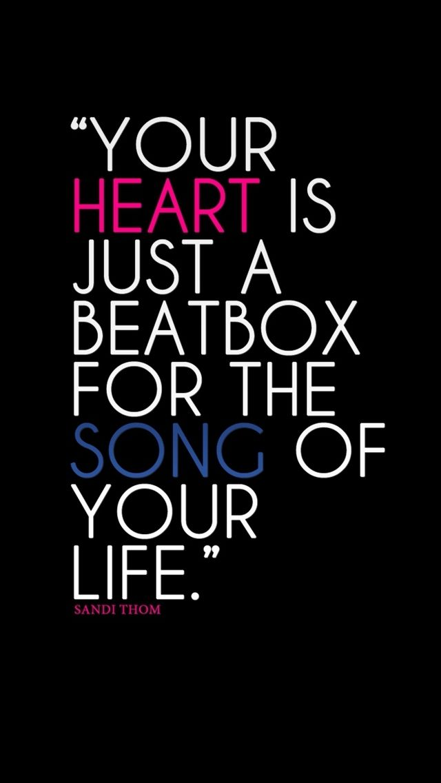 28 Romantic Love Quote Wallpapers For Your Iphone Music