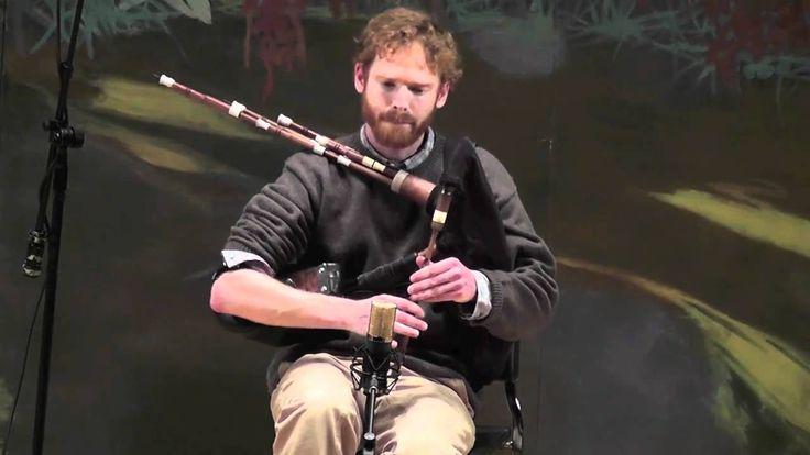 Tim Cummings plays Man of Constant Sorrow/British Field March