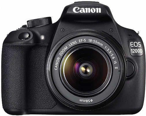 Spesifikasi dan Harga Canon 1200D Terbaru  #review #kamera #dslr