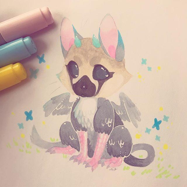 TRIIICCCCOOOOO!!! So cute <3