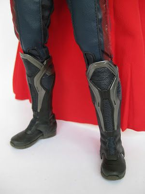 Thor boots reference