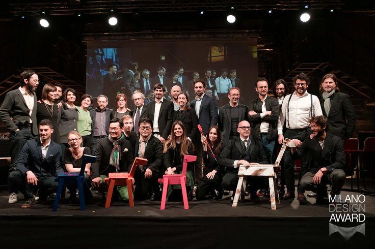 Milano Design Award | ph. Guido Borso