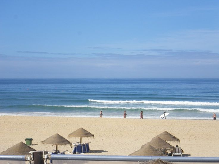Costa de Caparica   A Small Town Not to Be Missed (Nearly 17km from Lisbon)