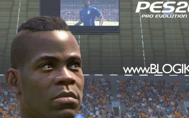 Il nuovo video di Pro Evolution Soccer 2015 #pes2015 #proevolutionsoccer2015