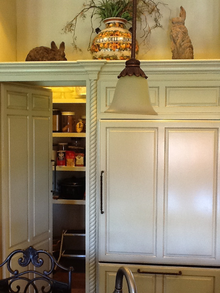 116 Best Dream Kitchens Walk In Pantries Images On Pinterest