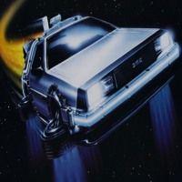 Disco DeLorean by hustler on SoundCloud