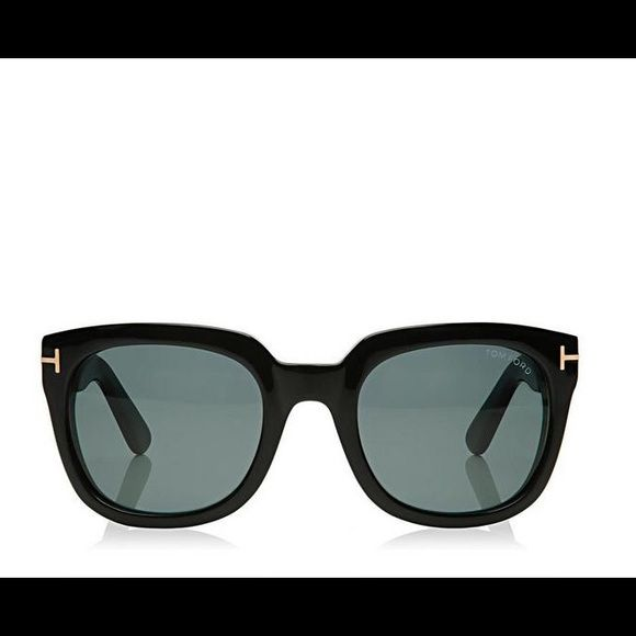 Tom Ford Authentic