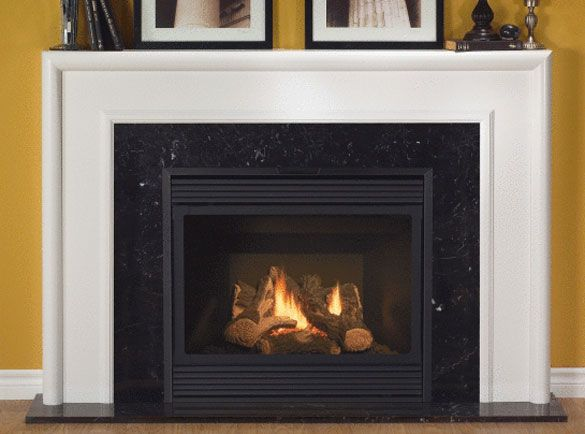12 best gas fireplaces images on pinterest