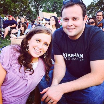 Is Another Duggar Pregnant? 19 Kids And Counting's Josh And Anna Drop Major Pregnancy Hint | OK! Magazine
