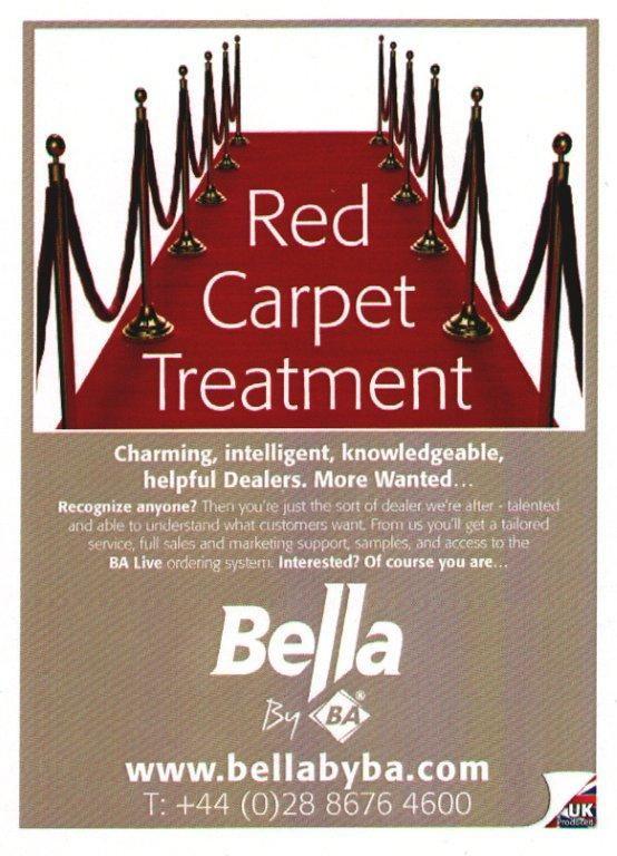 Bella by BA