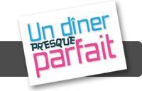 Recette de Chocolat noir, cœur de framboises - Un Diner Presque Parfait - RTL TVI