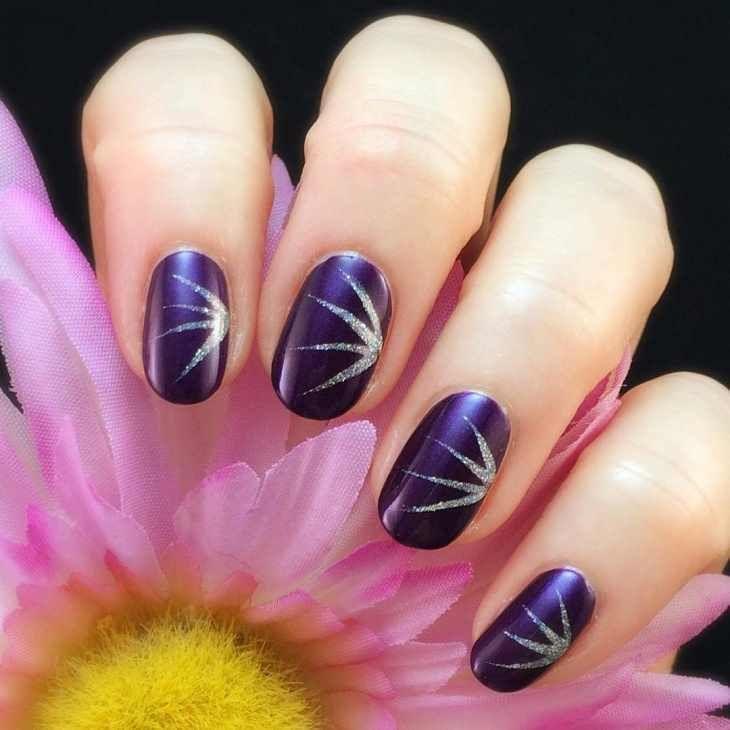 25+ unique Easy nail polish designs ideas on Pinterest   Nail polish designs,  Easy diy nail art and Easy nail art - 25+ Unique Easy Nail Polish Designs Ideas On Pinterest Nail