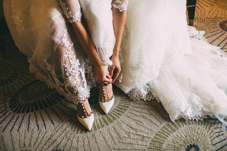 #bride #morning