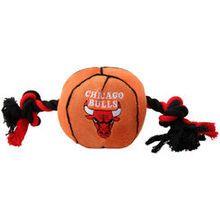 Chicago Bulls Basketball Toy