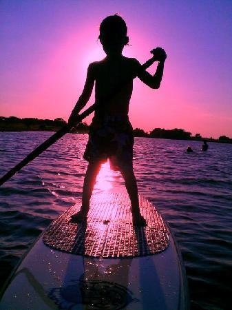 Stand Up Paddle North Texas