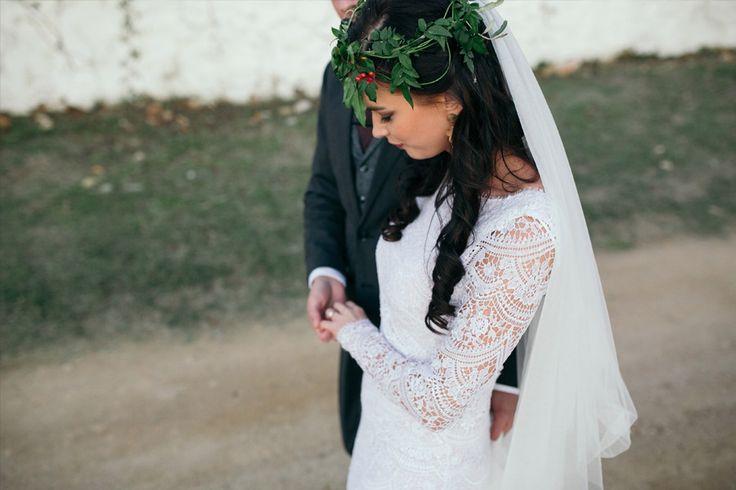 Scalloped full lace sleeve. NANDI - Dress by Janita Toerien - Photo by He Is Visual - www.janitatoerien.co.za (2).jpg