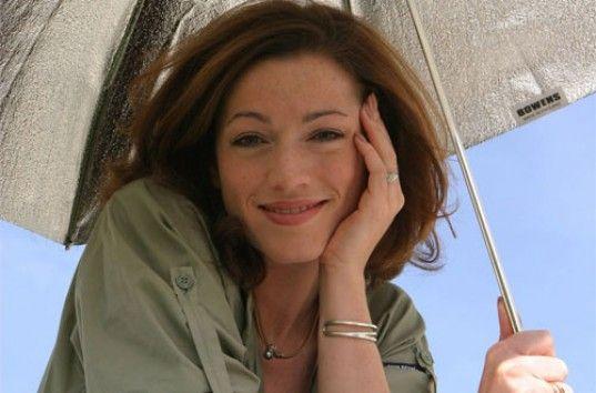 Актриса театра и кино Алёна Хмельницкая перестала скрывать нового возлюбленного