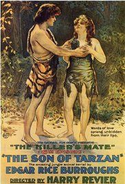 The scenario follows the book closely. Tarzan's son Jack (Korak to the apes) is kidnapped from England by Tarzan's old enemy Paulovich. He escapes into the African jungle with the help …