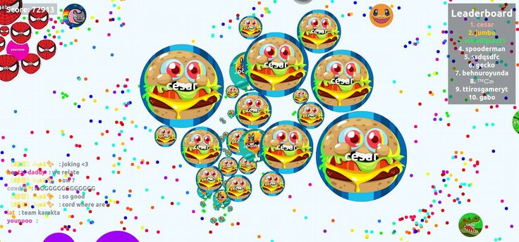 0 - cesar saved mass cesar user agar game score 73403 agar.io game score screenshot agarioplay.com #agario