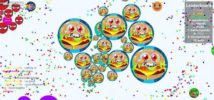 0 - cesar saved mass cesar user agar game score 73403 agar.io game score screenshot agarioplay.com #agario