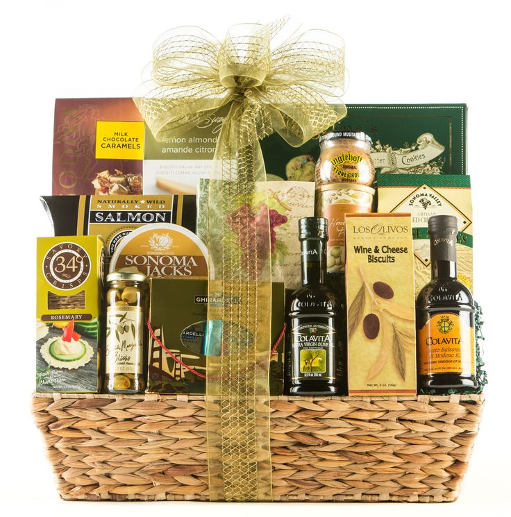 18 best Convention Gift Baskets, Corporate Events, Trade Shows or ...