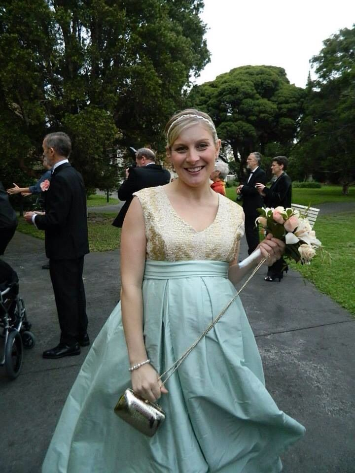 Best maid of honour ever!