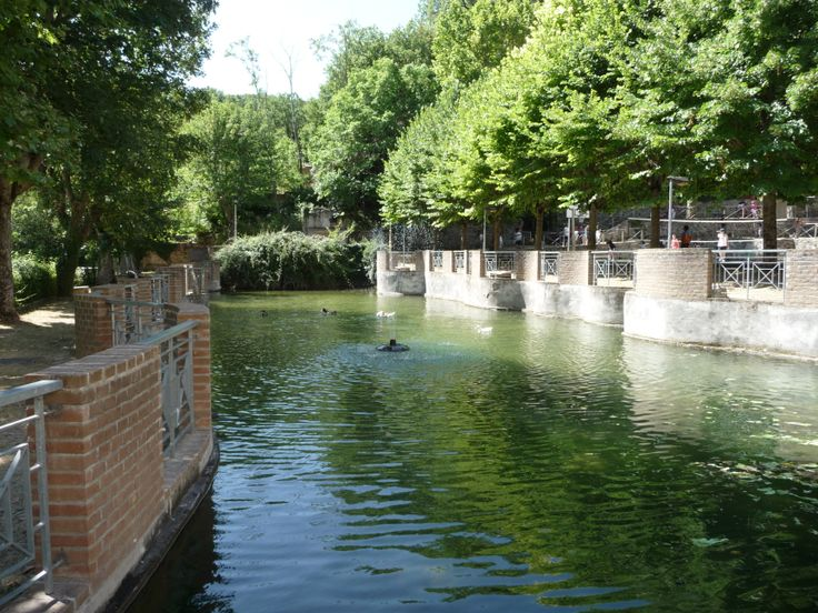 La sorgente Angelica, nasce in località Bagni di Nocera, L'acqua esportata in tutto il mondo  con il marchio della Leonessa Nocera Umbra. tel. +39.0742.813266 fax:+39.0742.813424 email:cvcfonteangelica@13maggio.com