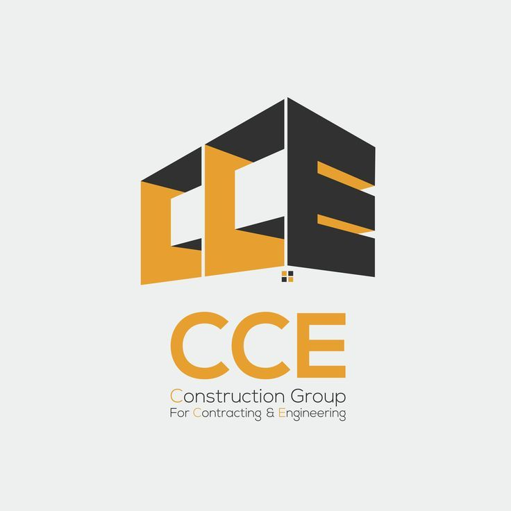 Contruction Group For Contracting & Engineering (CCE) Logo Design #Photography #Design #GraphicDesign #WebDesign #Creativity #Unique #Business #Fitness #Art #FineArt #DigitalArt #Fashion #Adobe #Photoshop #Illustrator #DoubleExposure #Retouching #Typography #Fonts #Calligraphy #Poster #PosterDesign #Coloring #Movie #Film #Directing #DOP #Lighting #Screen #MoviePoster #ShortFilm