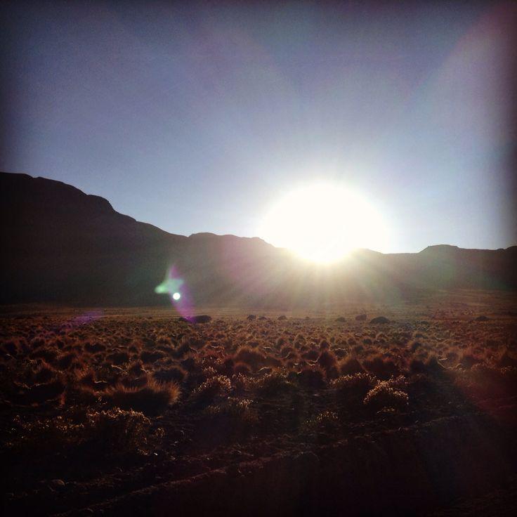 San Pedro de Atacama, Región de Antofagasta, Chile
