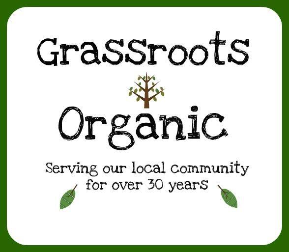 Grassroots Organic Woodlands Road Glasgow http://grassrootsorganic.co.uk/