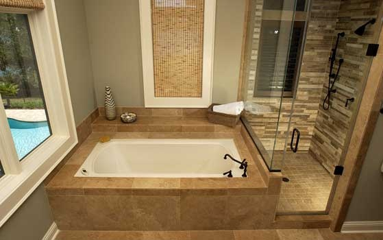 24 best images about custom bathrooms on pinterest for Bath remodel pensacola fl