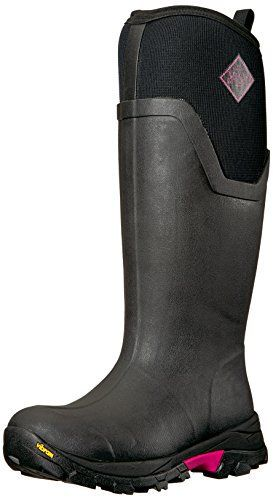 412a95a544c3 Product review of Muck Boot Arctic Ice Extreme Conditions Tall Rubber  Women s Winter Boot with Arctic Grip Outsole now available on Affordable  Bestsellers ...