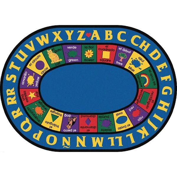 Wholesale Classroom Rugs: 17 Best Images About Bilingual Charts And Displays On