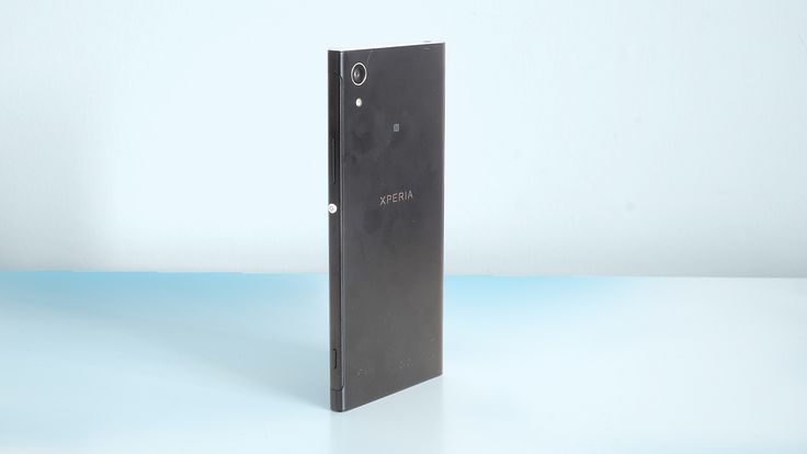 Sony Xperia XA1 review | TechRadar - great review on Newstalk from Jess Kelly