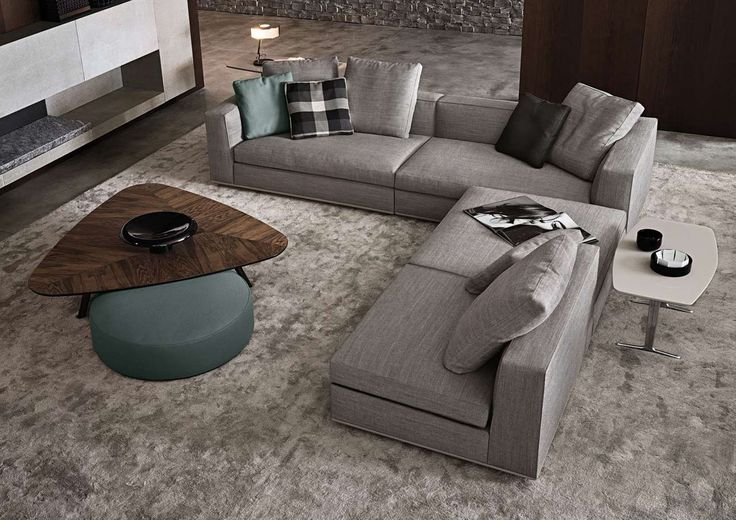 Lexury Minotti Sectional Collection ~ http://www.lookmyhomes.com/amazing-theme-of-minotti-sectional-collection/