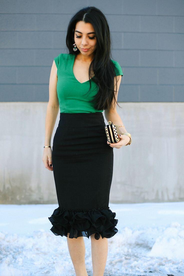695 best Mi estilo 2013 images on Pinterest | Style, Clothes and ...