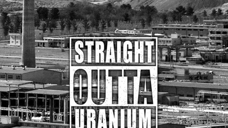 White House makes improbable Straight Outta Compton meme about Iran nuclear deal