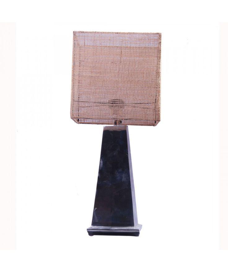 Aluminium Lamp | Home Office Furniture - Easterly