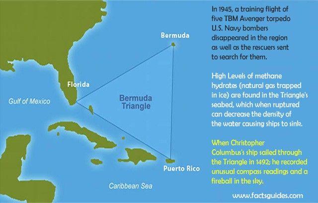 Bermuda-Triangle-Mysteries