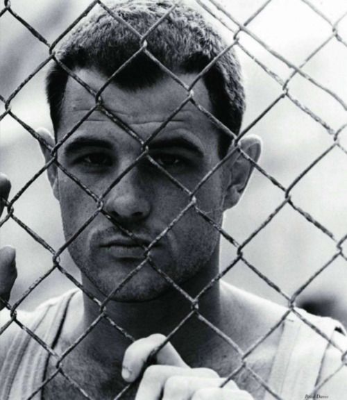 Brad Davis, Midnight Express by Alan Parker (1979) A crush!!!