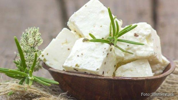 KAKO SE PRAVI FETA SIR: Napravite sami omiljeni grčki sir